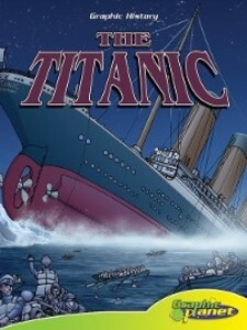 Titanic als eBook Download von Joe Dunn