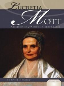 Lucretia Mott als eBook Download von Katie Marsico