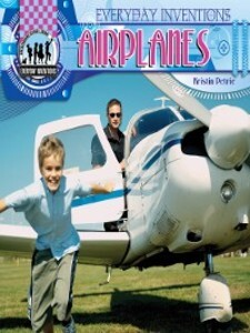 Airplanes als eBook Download von Kristin Petrie