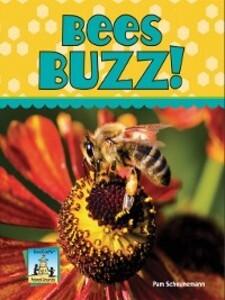 Bees Buzz! als eBook Download von Pam Scheunemann