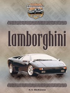 Lamborghini als eBook Download von A. T. McKenna