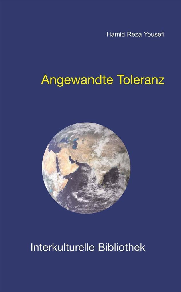Angewandte Toleranz als eBook Download von Hami...
