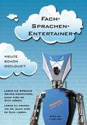 Fach-Sprachen-Entertainer