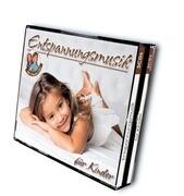 Kinder Entspannungsmusik-CD