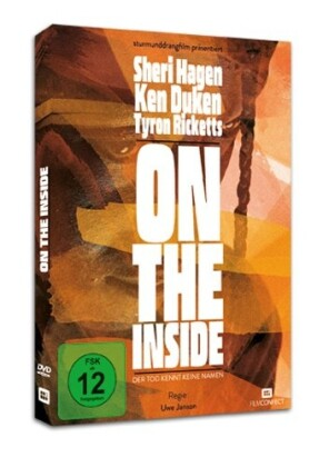 On the Inside - Der Tod kennt keine Namen als DVD
