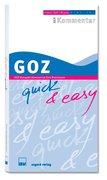 GOZ quick & easy