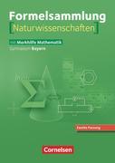 Formelsammlungen 8.-12. Jahrgangsstufe Mathematik Naturwissenschaften