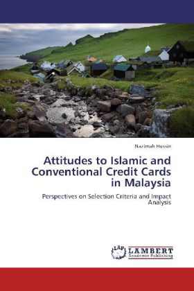 Attitudes to Islamic and Conventional Credit Ca...
