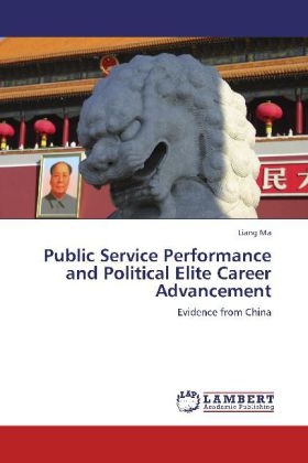 Public Service Performance and Political Elite ...