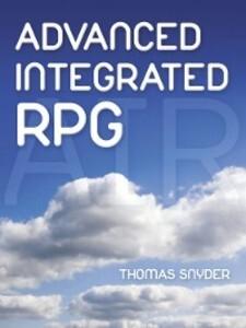 Advanced Integrated RPG als eBook Download von ...