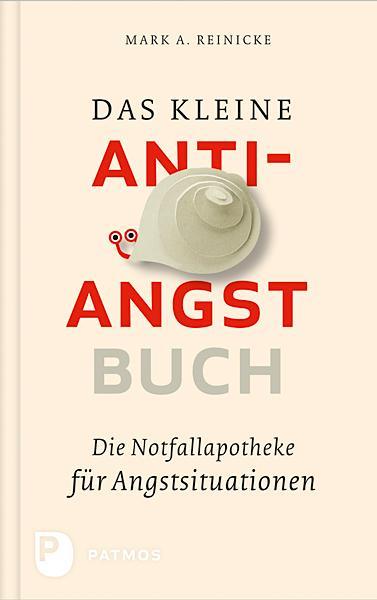 Das kleine Anti-Angst-Buch als eBook Download v...
