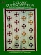 70 Classic Quilting Patterns