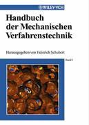 Handbuch der mechanischen Verfahrenstechnik