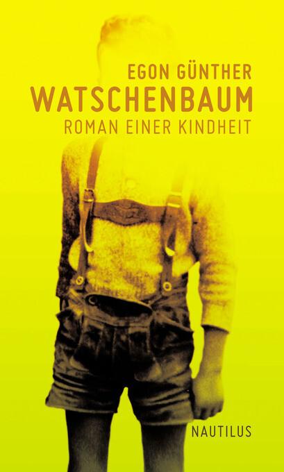Watschenbaum als eBook Download von Egon Günther - Egon Günther