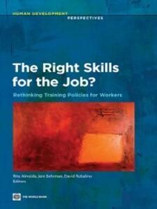 The Right Skills for the Job? als eBook Downloa...