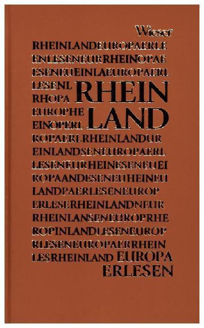 Rheinland als Buch von