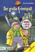 Kommissar Kugelblitz. Der große Krimispaß