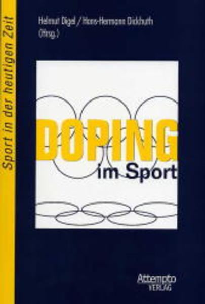 Doping im Sport als Buch von