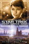 Star Trek - Die Welten von Deep Space Nine 03: Trill - Unvereinigt