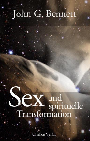 Sex und spirituelle Transformation als Buch
