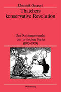 Thatchers konservative Revolution
