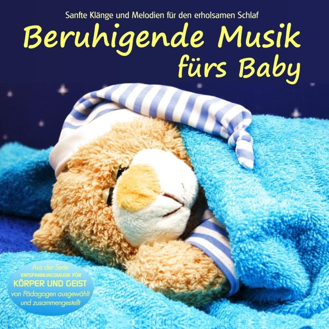Beruhigende Musik fürs Baby