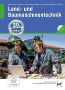 Mechanikerin / Mechaniker für Land- und Baumaschinentechnik