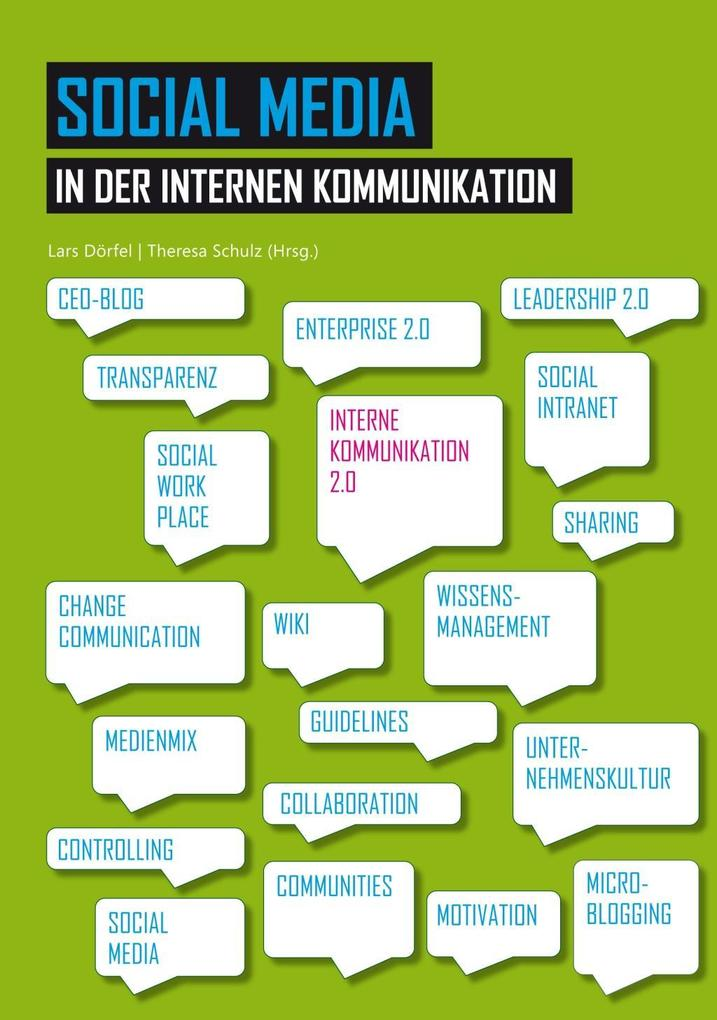 Social Media in der Internen Kommunikation als ...