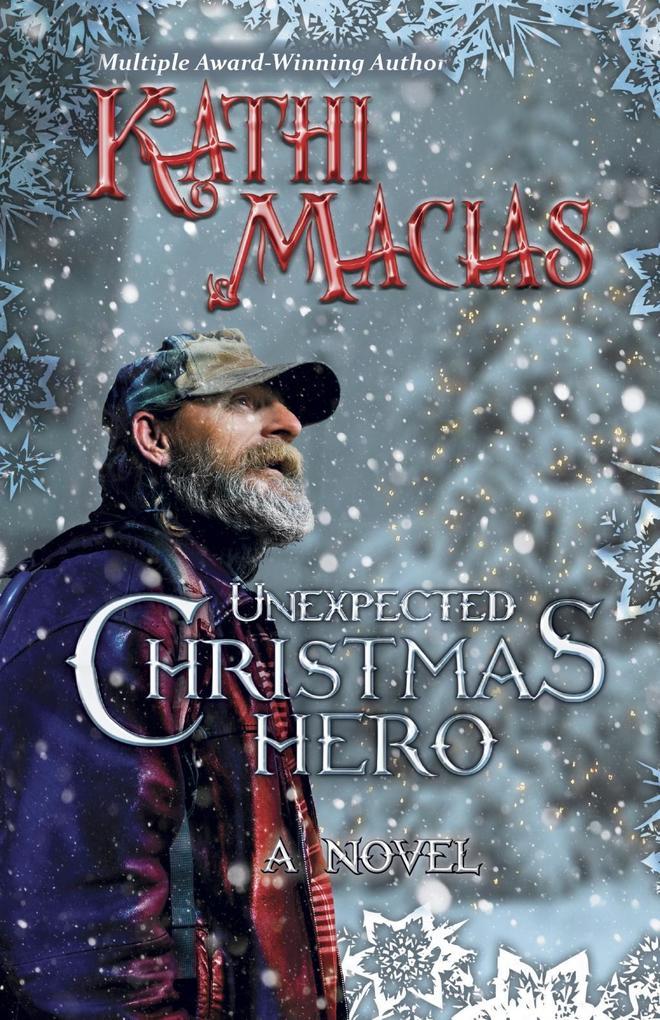 Unexpected Christmas Hero als eBook Download vo...