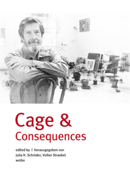 Cage & Consequences als Buch