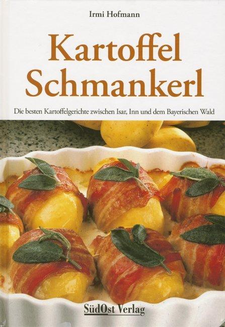 Kartoffel-Schmankerl als Buch