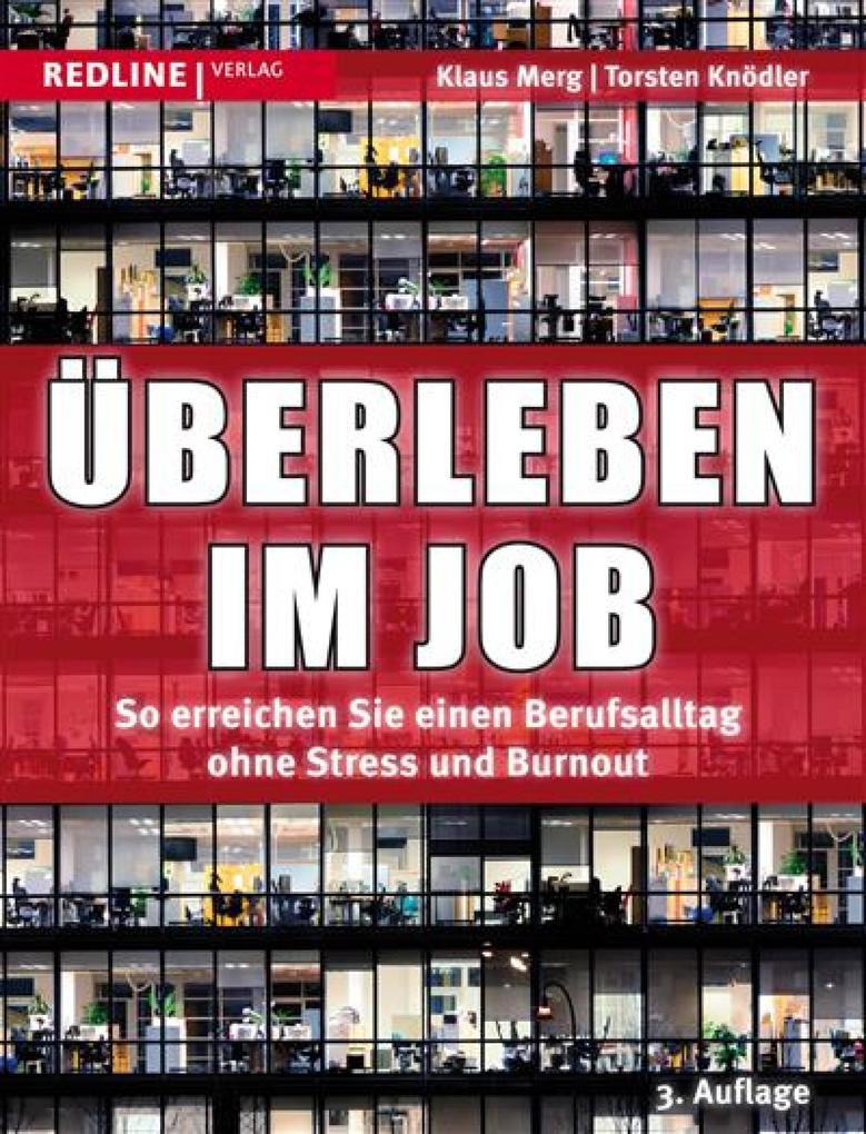 Überleben im Job als eBook Download von Thorste...