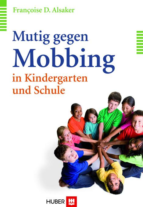 Mutig gegen Mobbing als eBook Download von Fran...