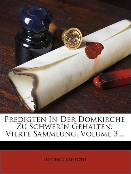 Predigten in der Domkirche zu Schwerin. als Tas...