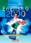 English G 2000. Ausgabe D 6. Schülerbuch. Erweiterte Ausgabe