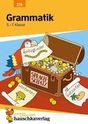 Grammatik 5. - 7. Klasse