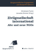 Zivilgesellschaft international