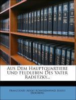 Unterhaltungs-Bibliothek, neunte und zehnte Lie...