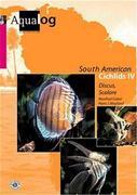 Southamerican Cichlids 4