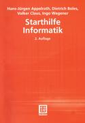 Starthilfe Informatik