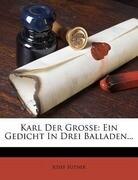 Karl der Grosse.