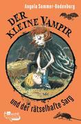 Der kleine Vampir und der rätselhafte Sarg