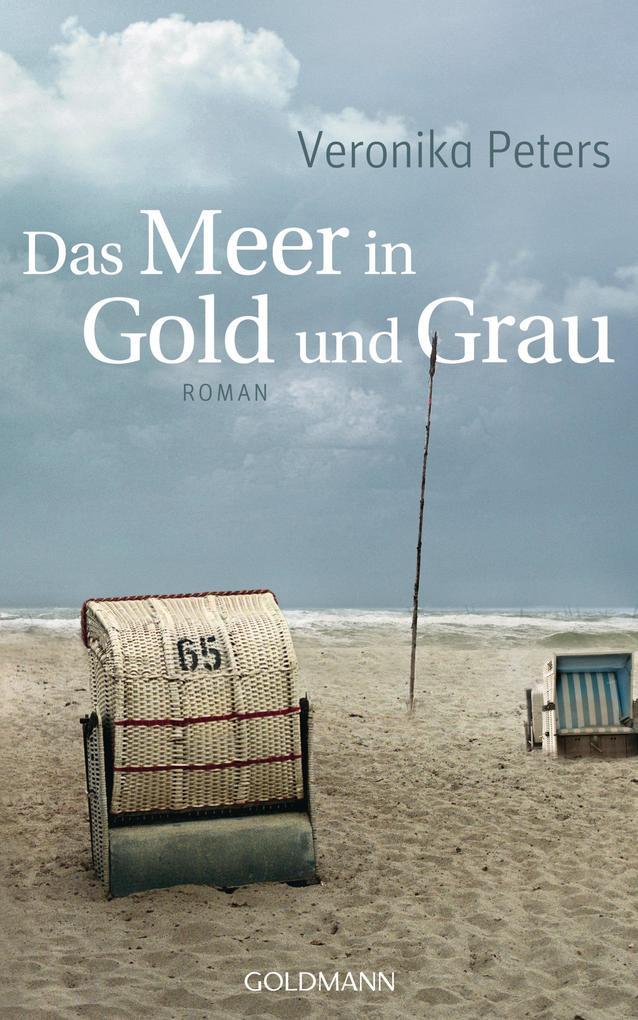 Das Meer in Gold und Grau als eBook Download vo...