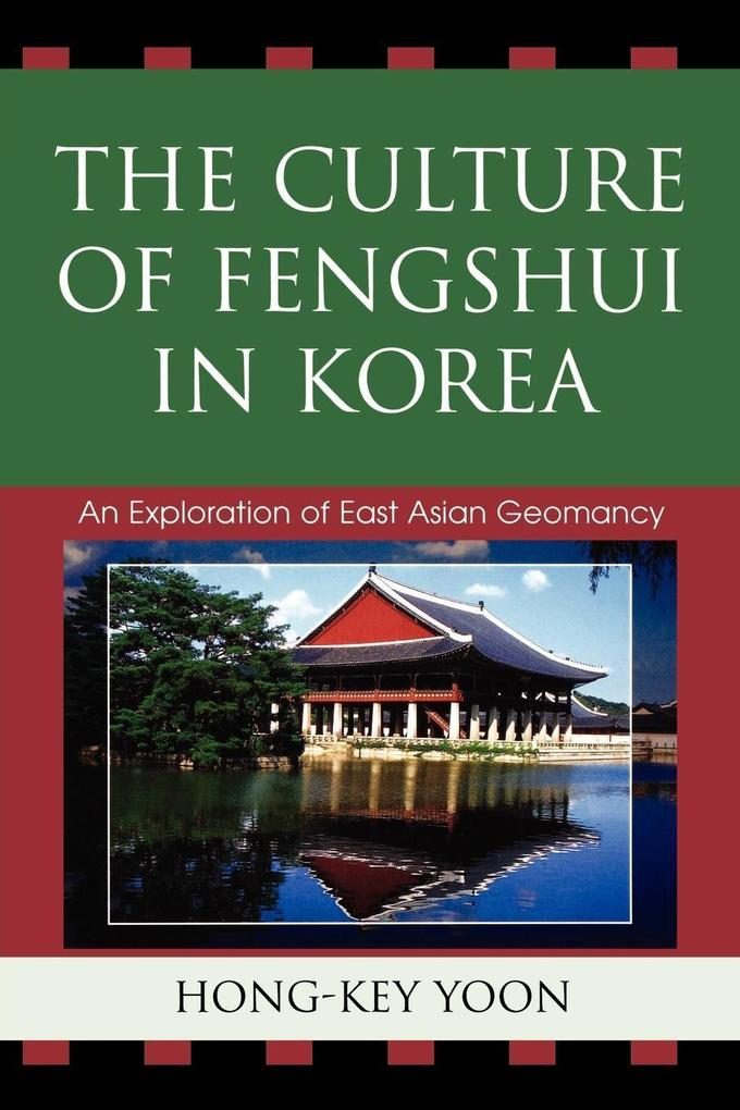 The Culture of Fengshui in Korea als eBook Down...