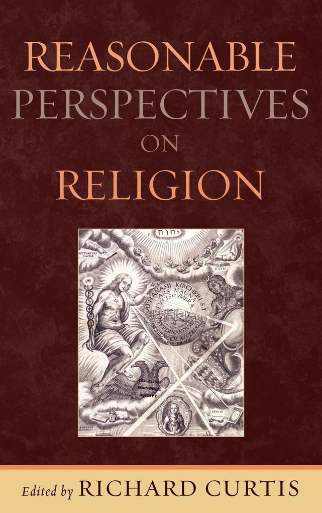 Reasonable Perspectives on Religion als eBook D...