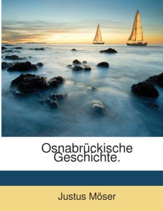 Osnabrückische Geschichte. als Taschenbuch von ...