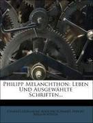 Philipp Melanchthon.