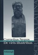 De viris illustribus. Mit Materialien