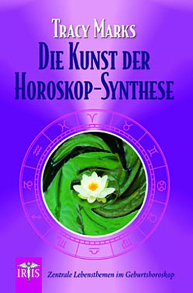 Die Kunst der Horoskop-Synthese als Buch von Tr...