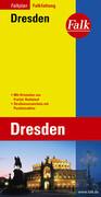 Falk Stadtplan Falkfaltung Dresden